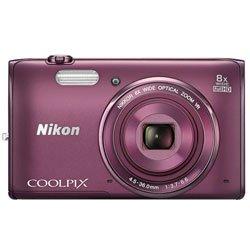Nikon Coolpix S5300 Review