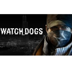 Watch Dog Playstation3 Game