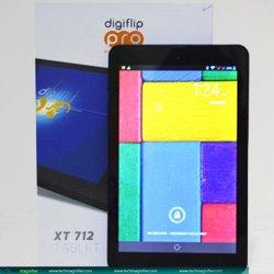 Flipkart Digiflip Pro XT 712 Review