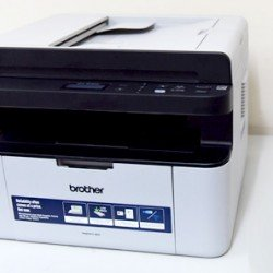Brother DCP-1616NW Laser Printer Review