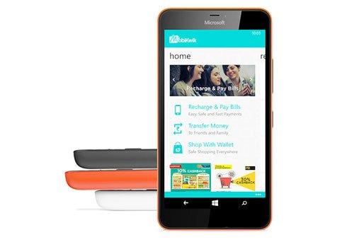 Microsoft Lumia 730