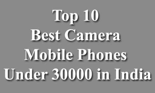 Top 10 Best Camera