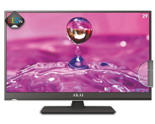 Akai LED29E12 LED TV