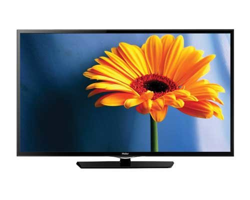 Haier LE55M600 Full HD LED TV