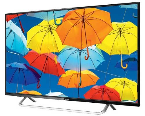 Intex LED TV 4300 FHD