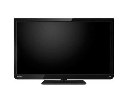 Toshiba 23S2400 LED TV