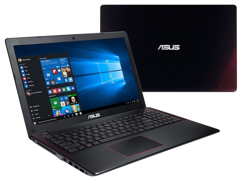 Asus R510JX