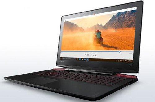 Lenovo Ideapad Y700 17ISK