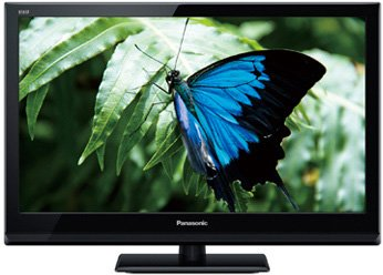 Panasonic TH L24X5D