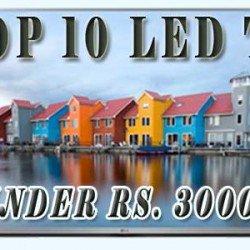 Top 10 LED