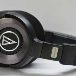 Audio Technica ATH-WS1100i review