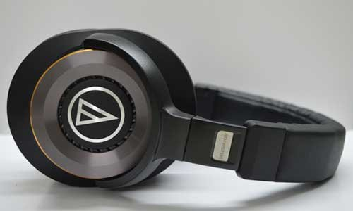 Audio Technica ATH-WS1100i review