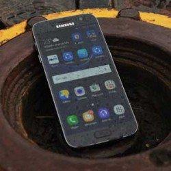 Samsung Galaxy S7 mobile