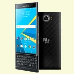 BlackBerry-PRIV Phones