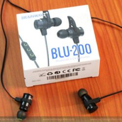 Brainwavz Blu-200 Bluetooth Earphones