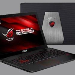 ASUS ROG GL552JX Gaming Laptop