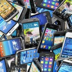 IBM researchers convert old smartphones