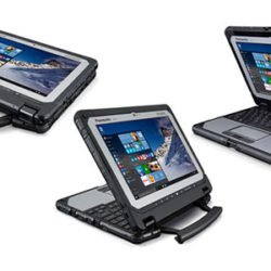 Toughbook CF-20 notebook