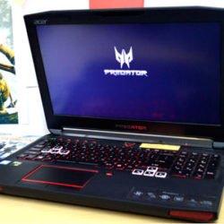 Acer Predator 15 laptop