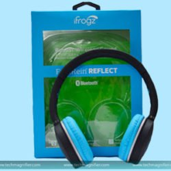 Zagg Freerein Reflect headphone