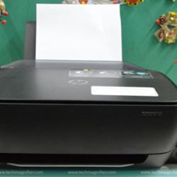 HP DeskJet GT 5820 Review
