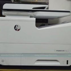 HP PageWide Pro 577dw MFP review