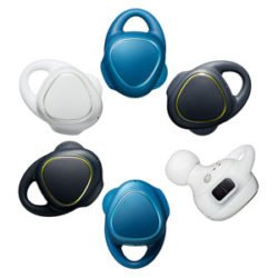 Samsung IconX review